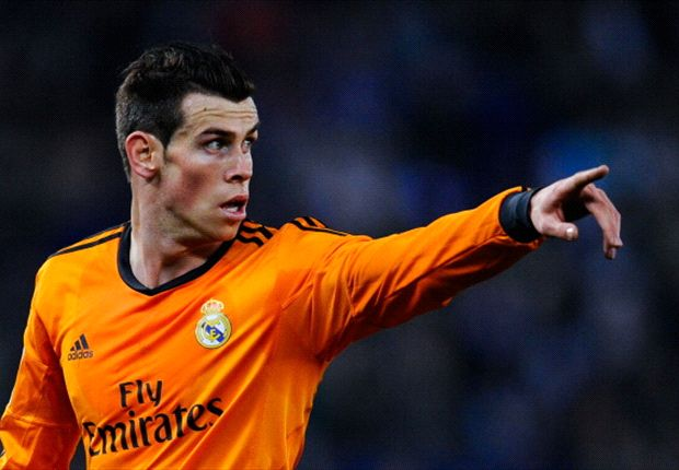 Real Madrid star Bale out of Copa del Rey derby against Atletico