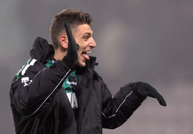 'The sensation of the weekend' - Goal's World Player of the Week Domenico Berardi