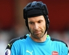 VIDEO: Cech's winter headguard