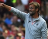 Klopp content to work with what he has