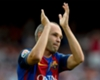 Barca lose Mathieu & Iniesta to injury