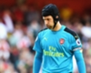 Cech concedes four then crashes car