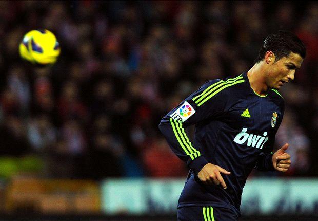 Cristiano Ronaldo: Podría jugar en Francia algún día