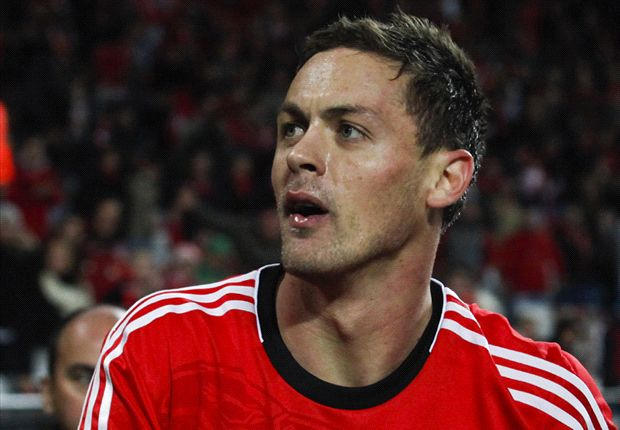 Chelsea confirms Nemanja Matic signing for 25 million euros