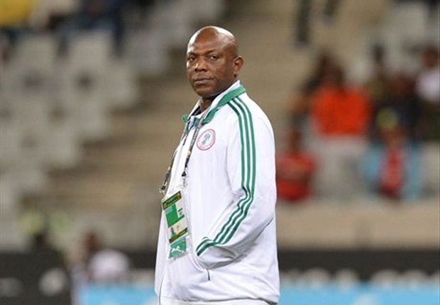 Fan's View: In Defence of Stephen Keshi
