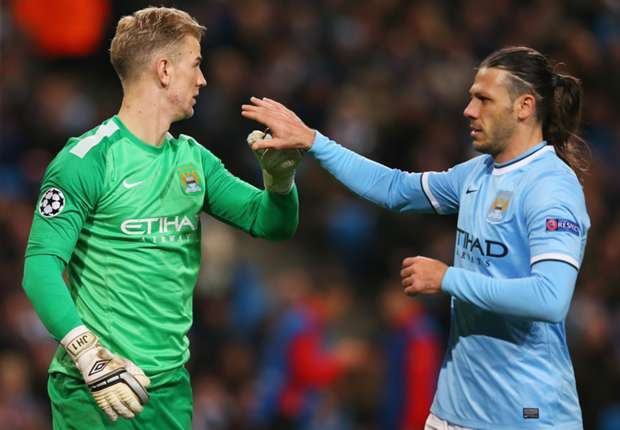 Demichelis: Manchester City confident in away form