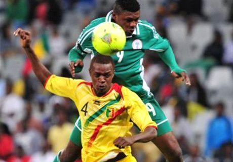 Résumé de match, Mali-Malawi (2-0)