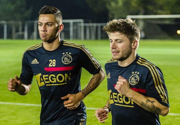 Hoe staan Ajax en PSV er voor?