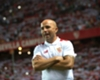 Sampaoli: We ran more than we played