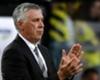 Ancelotti y un recado a Florentino Pérez