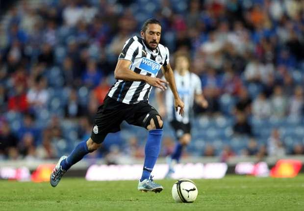 Gutierrez joins Norwich on loan until the end of the season