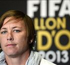 Wambach: Solo situation different from Rice