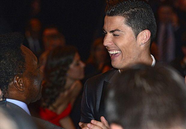 Ronaldo: I considered Manchester United return