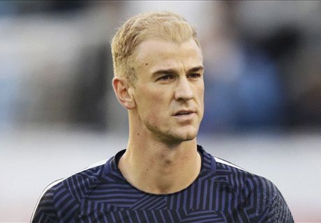 Man City vow to find a new club for Hart