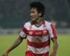 Penggawa Madura United Optimistis Curi Poin