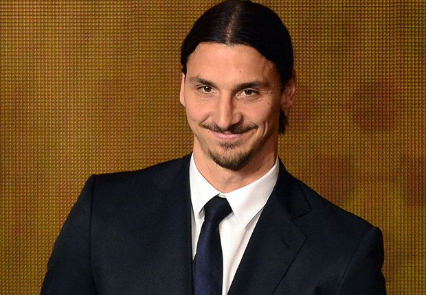 Ibrahimovic: I would play for Dortmund for free
