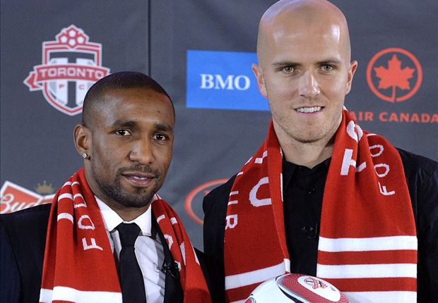 Bradley defends Toronto move: MLS much improved