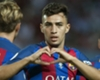 Valencia make offer for Barca's Munir