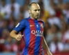 Iniesta and Mathieu to miss start of La Liga campaign
