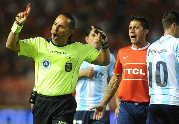 Lunati no quiere discutir con Tula sobre la expulsión de Morel.