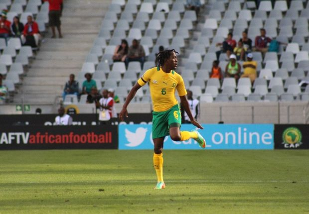 Chabangu tells Goal that he's not leaving Swallows