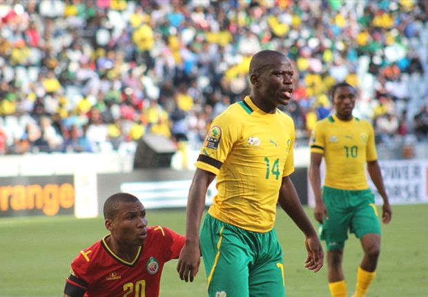 South Africa – Mali Preview: Revenge looming as Bafana take on Mali