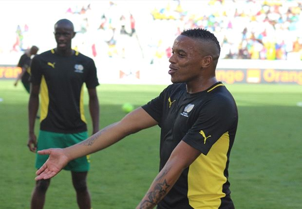 Is Manqele the solution to Kaizer Chiefs attack?