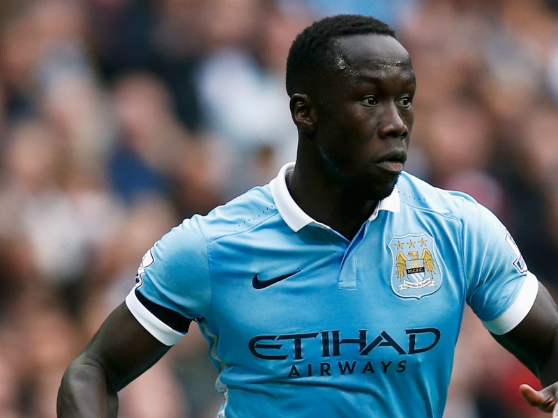 Manchester City, Sagna absent trois semaines