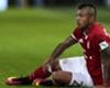 Verletzung: Entwarnung bei Bayern-Star