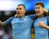 Guardiola: Kolarov display 'one of the best I have seen' at centre-back