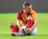 Podolski: Mou no actuó bien con Schweinsteiger