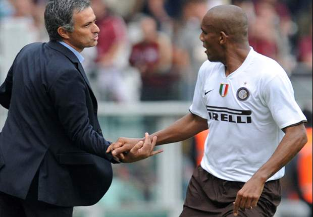 Real Madrid And Inter Reach Agreement Over Maicon - Report