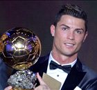 Ramos: Ronaldo deserves Ballon d'Or