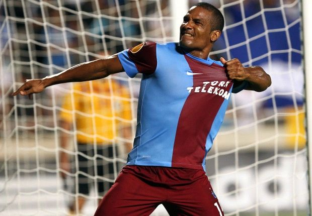 Malouda invests in former club Chateauroux
