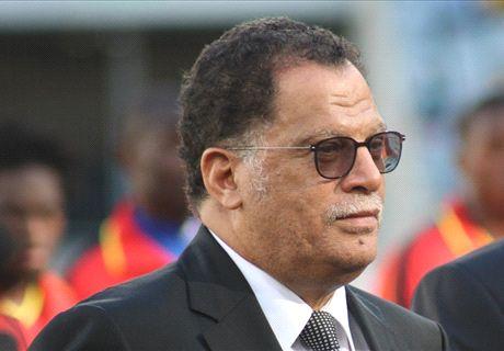 Jordaan: Bafana are on Nigeria's level
