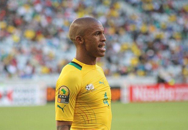Thabo Nthethe joins Mamelodi Sundowns