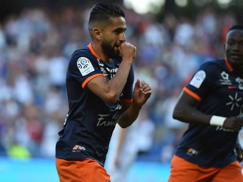 VIDEO: Boudebouz scores stunning free-kick
