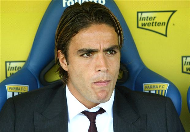 Fiorentina sign Matri on loan from AC Milan