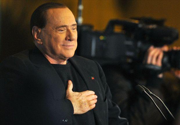 Berlusconi giura, Clarence non si tocca