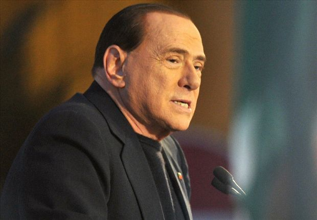 AC Milan owner Silvio Berlusconi: Seedorf needs strong start