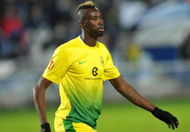 Everton style attracted me, says Lacina Traore