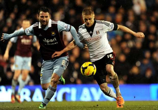 Rat baffled by West Ham's injury 'curse'