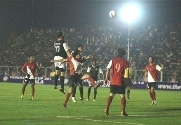 Report: Mohd. Sp. 2-1 United Sikkim