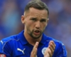 Drinkwater backed for England return