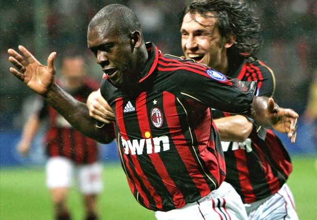 Guardiola, Ancelotti and the other returning heroes AC Milan's Seedorf could emulate