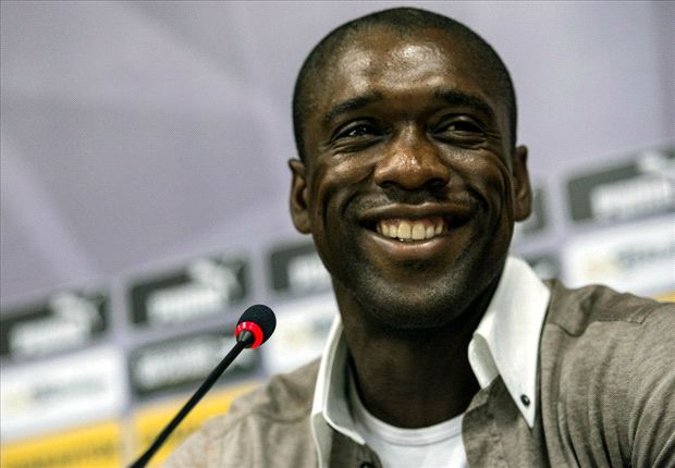 Clarence Seedorf leaves behind stunning legacy as a player