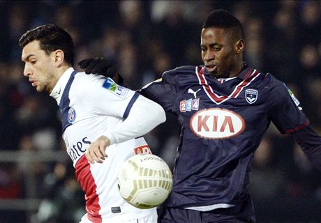 Ligue 1 : Poko suspendu deux matchs