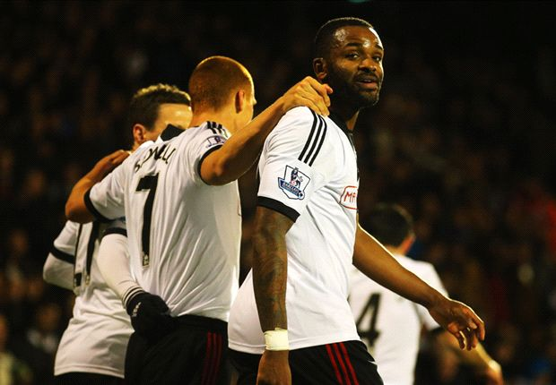Fulham 3-0 Norwich City: Hughton under pressure as Cottagers progress