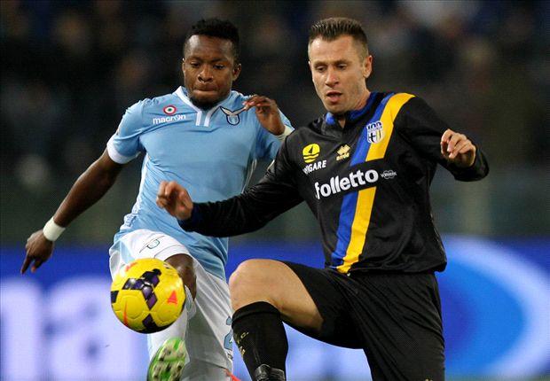 Coppa Italia: Roma gibt sich keine Blöße - Inter ist raus