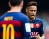 'Messi is still better than Neymar'